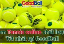 Kết quả tennis, xem tennis trực tuyến, lịch thi đấu tennis hôm nay, tỷ số bóng đá online, bảng xếp hạng bóng đá, dự đoán bóng đá, thì hãy nhấp vào GoodBall.com và HDZB.tv, trang web mang lại cho bạn tất cả những thông tin về bóng đá chỉ trong tích tắt.
